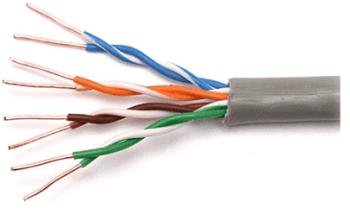 Ethernet-cat-5