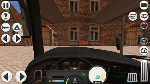 Bus simulator download for pc
