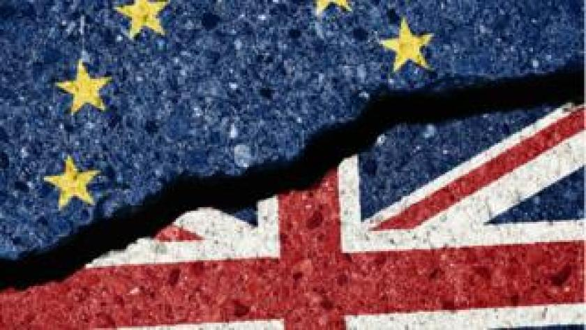 Brexit graphic