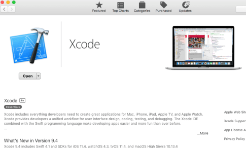 xcode-app-store-download