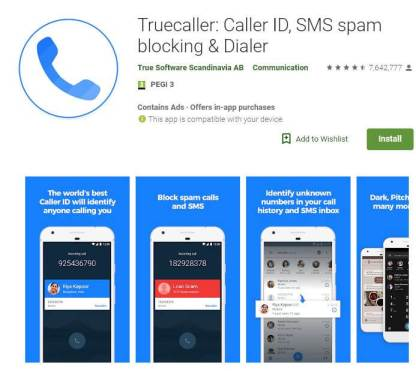 truecaller-app-play-store-page-download