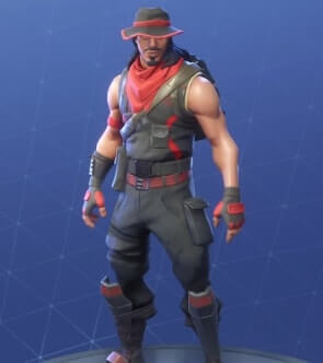 fortnite skins desperado