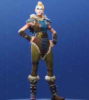fortnite skins huntress