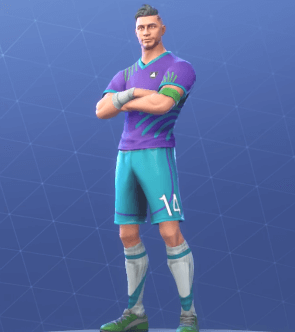 fortnite skins midfield maestro