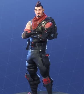 fortnite skins midnight ops