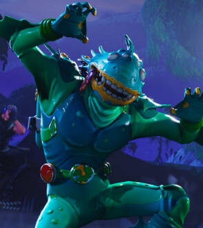 fortnite skins moisty merman