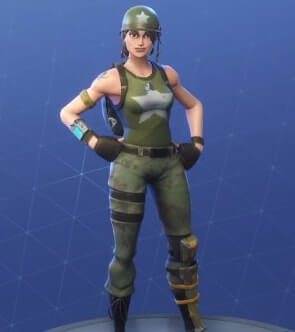 fortnite skins munitions expert