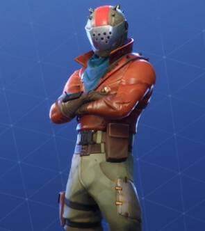 fortnite skins rust lord