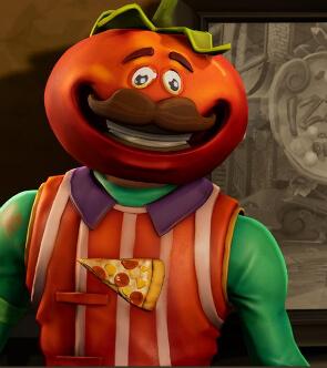 fortnite skins tomatohead