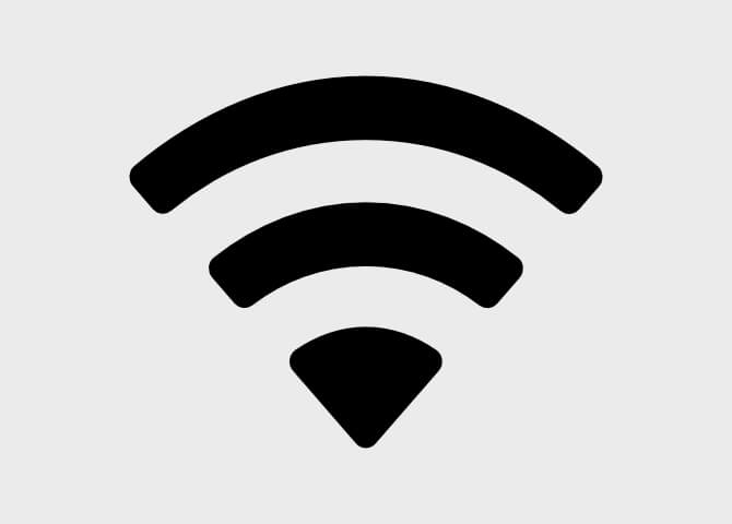 WIFI-connection-SSID-hotspot