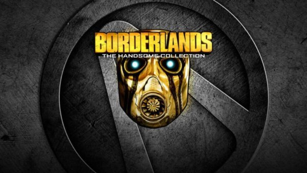 Borderlands-The-Handsome-Collection