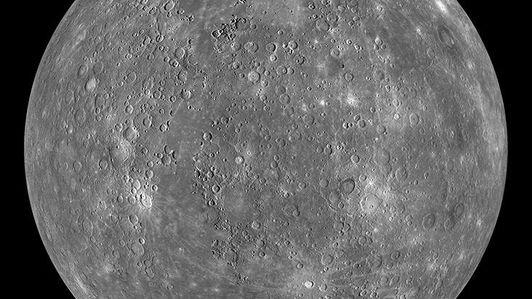 mercuryglobe