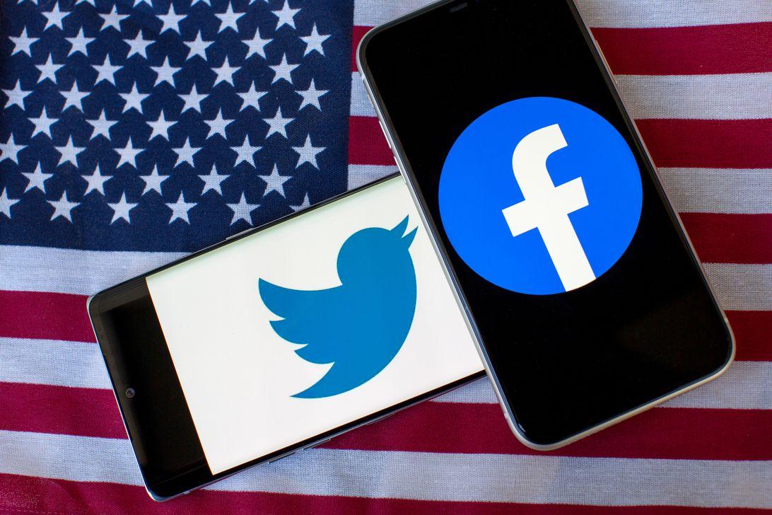 twitter-facebook-logo-phone-united-states-flag-4542
