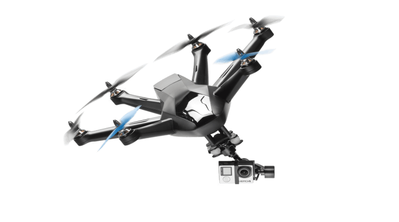 Capture All The Action With The HEXO+ Autonomous Drone