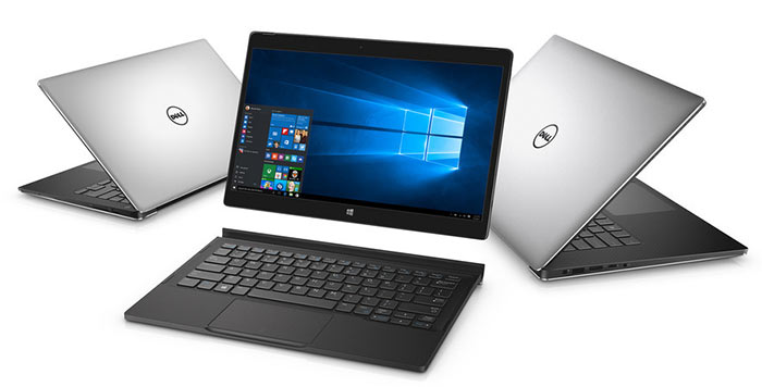 New Dell XPS 12, 13 & 15 Skylake Update!