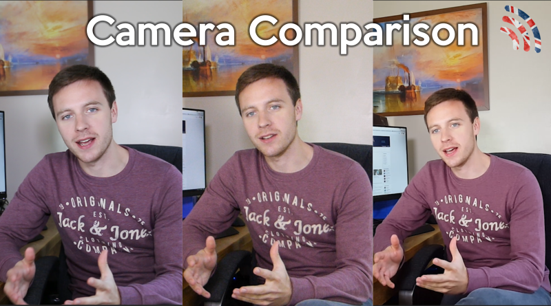 Best Camera for YouTube Vlog Vids? Phone vs DSLR vs Compact
