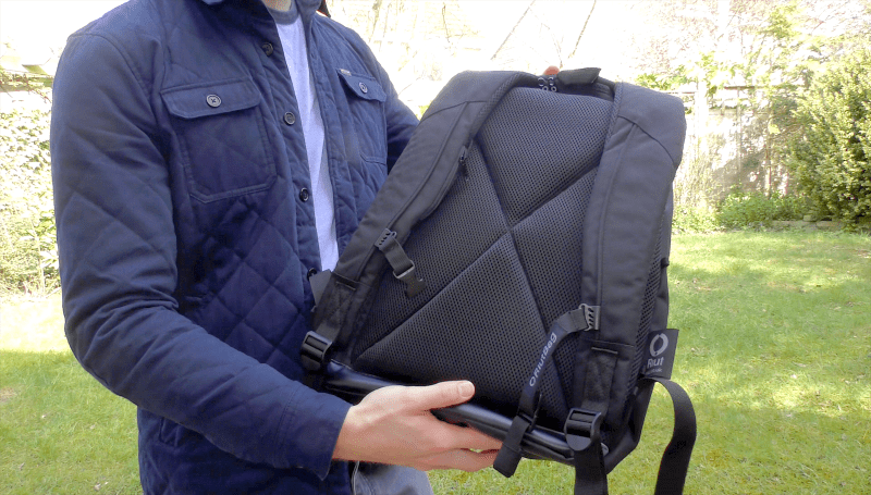 RIUT Bag Review | Rucksack Revolution (R10 & R15)