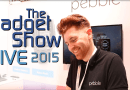 The Tech Chap @ The Gadget Show Live 2015