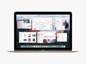 Cleaner Desktop