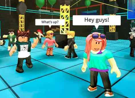 How to turn off safe chat in Roblox 2021