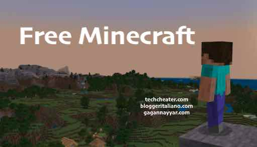 How to get free Minecraft on Android