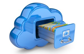 Recover deleted files from Cloud Drives