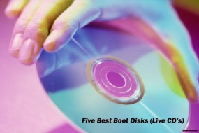 Must Have Best Boot Disk's For Every Windows User