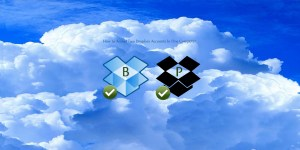 How to Access Two Dropbox Accounts In One Computer thetechhacker