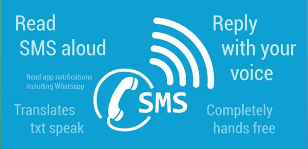 Listen SMS, Calls and App Notifications In Android Using ReadItToMe thetechhacker