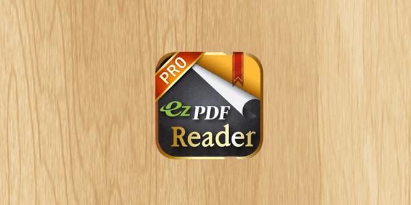 ez pdf Reader