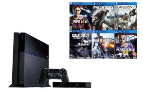 List Of Available & Upcoming Game Titles For PS4
