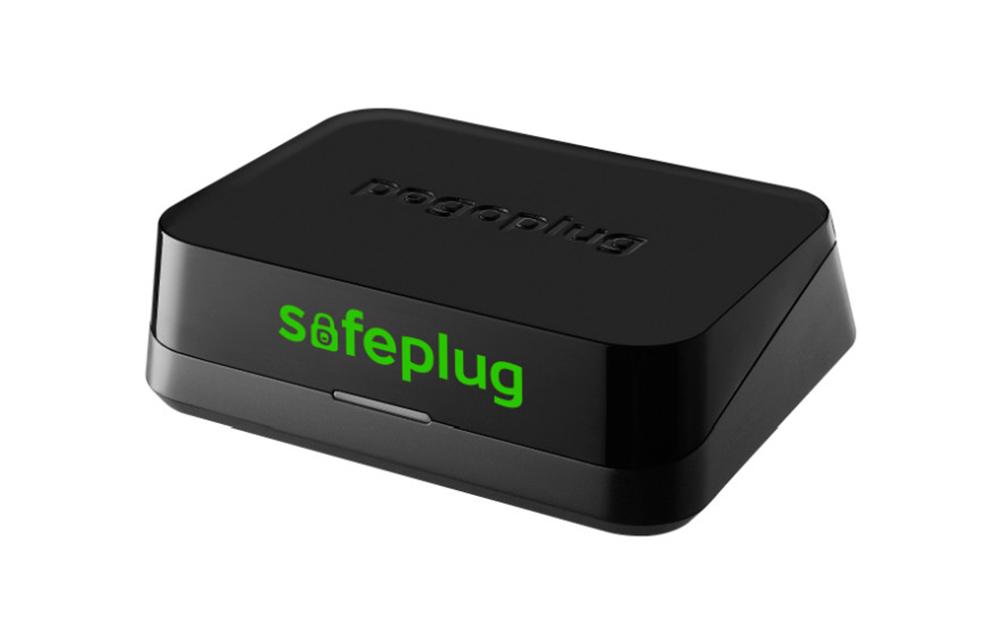 Pogoplug Safeplug