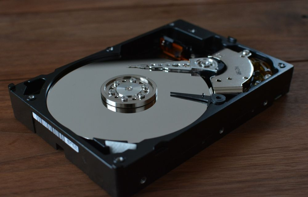 Data Recovery For Windows Hard Drive TTH