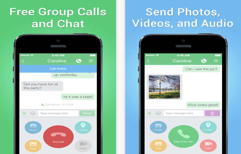 Talkray app