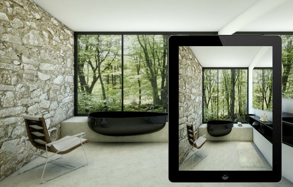 & Top 10 Free Bathroom Design Software For iPad