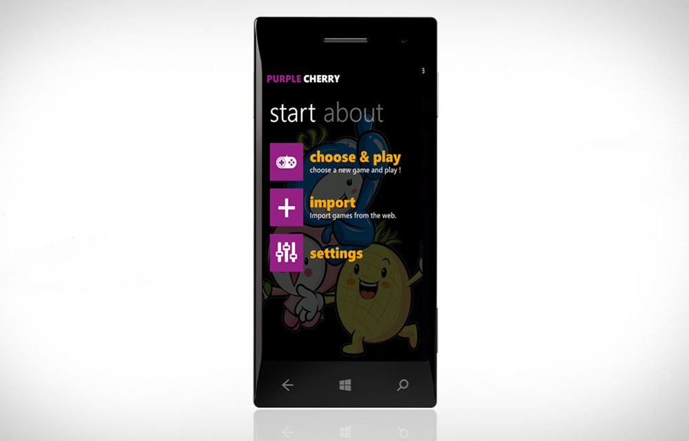 Turn Your Windows Phone 8 Into Retro Gaming Machine With These Apps thetechhacker