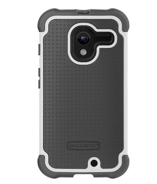 Ballistic SG1188-A385 SG Case for Motorola X