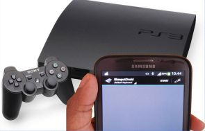 Control Your PS3 From Your Android Device With BlueputDroid App