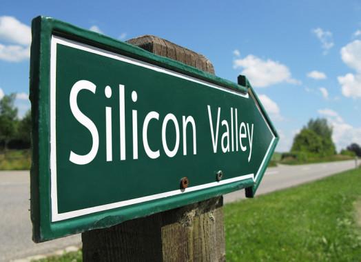Popular Slicon Valley