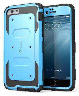 i-Blason Apple iPhone 6 Case 4.7 inch
