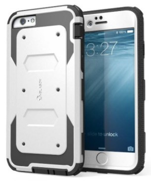 i-Blason Apple iPhone 6 Plus Case 5.5 Inch Armorbox