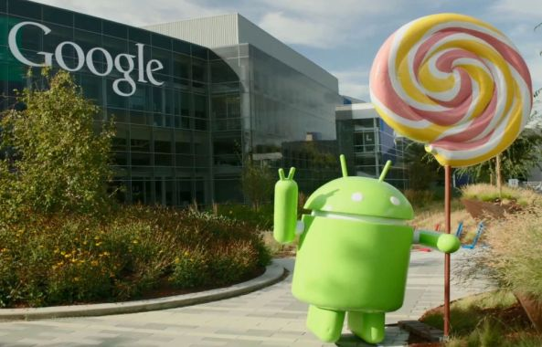 Google Android 5.0 Lollipop Full Features