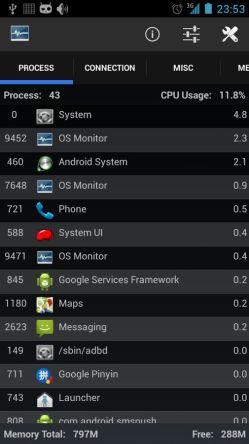 OS Monitor