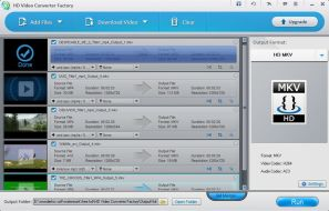 Free HD Video Converter Factory Review: A Best Video Converter Freeware