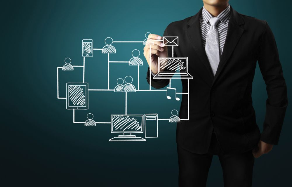 Six Ways Your Business Can Benefit From Modern Technology