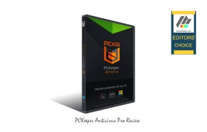 PCKeeper Antivirus Pro Review