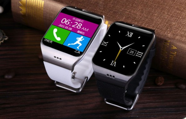 LG118 Watch Specifications