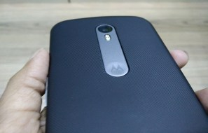 Motorola Moto G 3rd Gen Review by thetechhacker