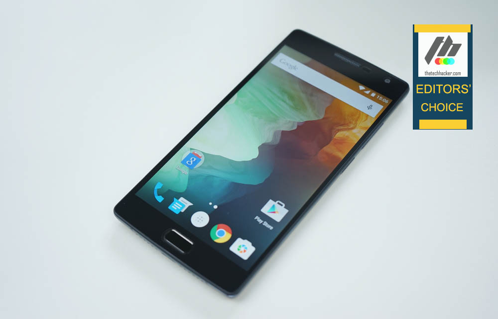 OnePlus 2 (Two) Review - Jack of all trades
