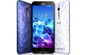 ASUS ZenFone 2 Deluxe ZE551ML Review